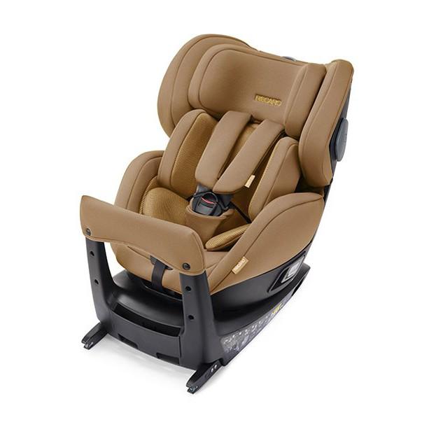原廠 保固3年 Recaro Salia i-size Select 2021 0~4旋轉汽座