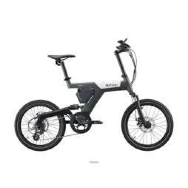 BESV PSA1-SE電動自行車二手