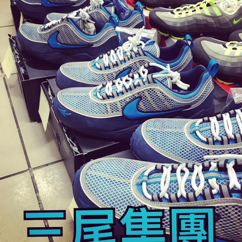 Nike stash spiridon 聯名鞋款預購尺