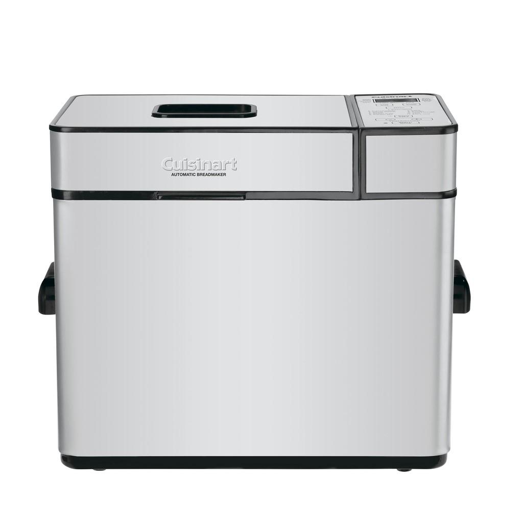 Cuisinar 微電腦全自動製麵包機CBK-100TW