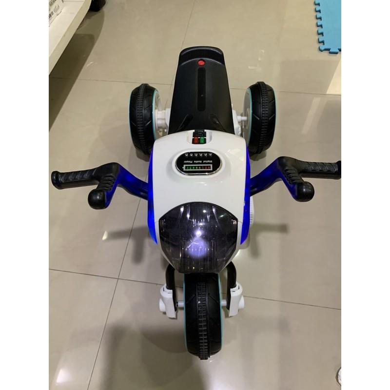 二手兒童電動玩具摩托車三輪車