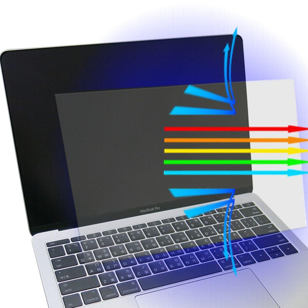【Ezstick】APPLE MacBook Pro 13 A2159 2019年 防藍光螢幕貼 (可選鏡面或霧面)