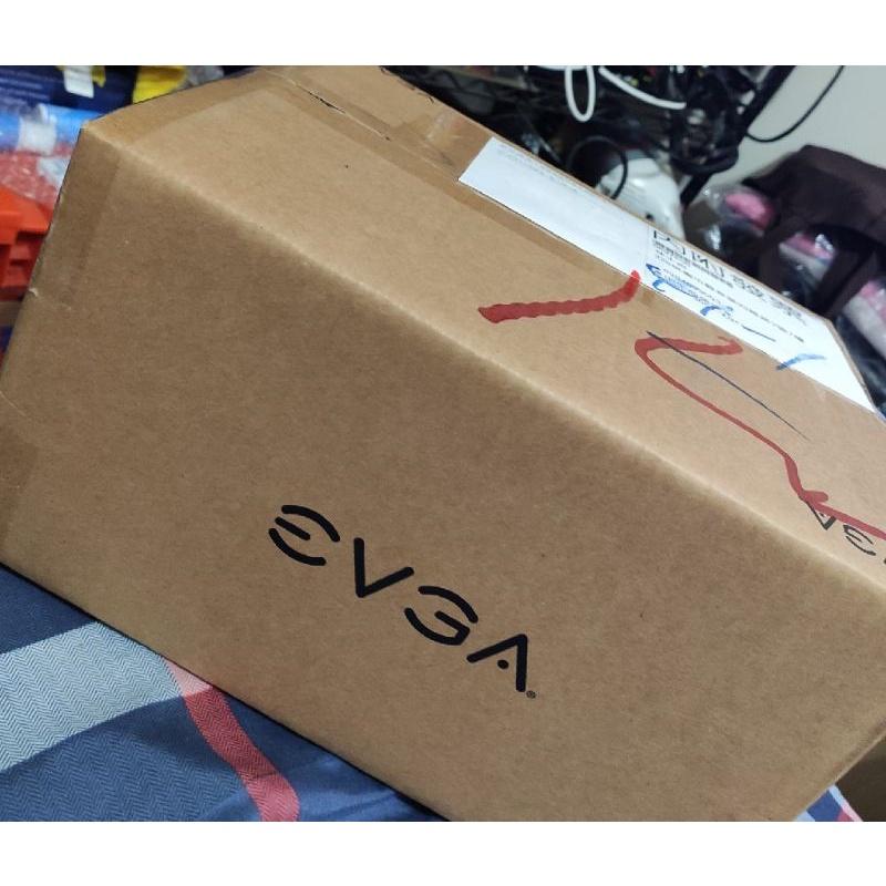 已鎖的EVGA GeForce RTX 3060 XC GAMING 12G