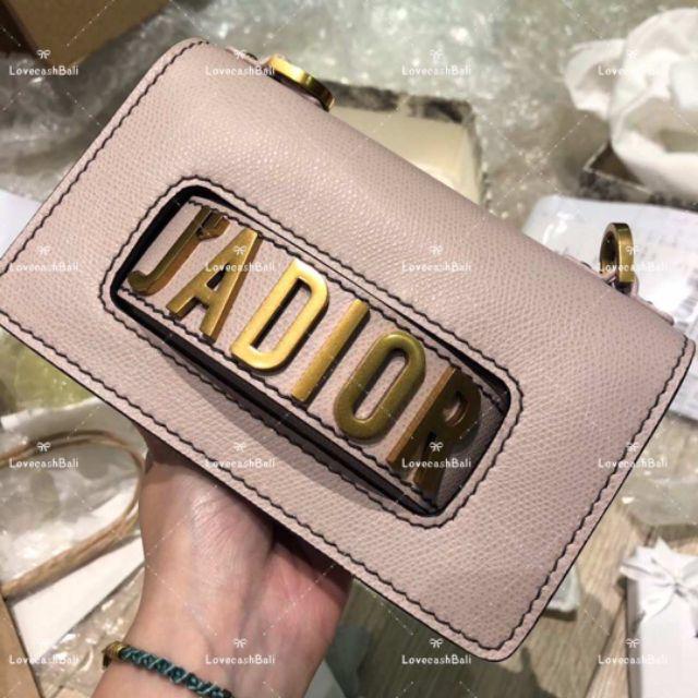 Dior mini jadior 翻玩定制 手拿包 海外廠