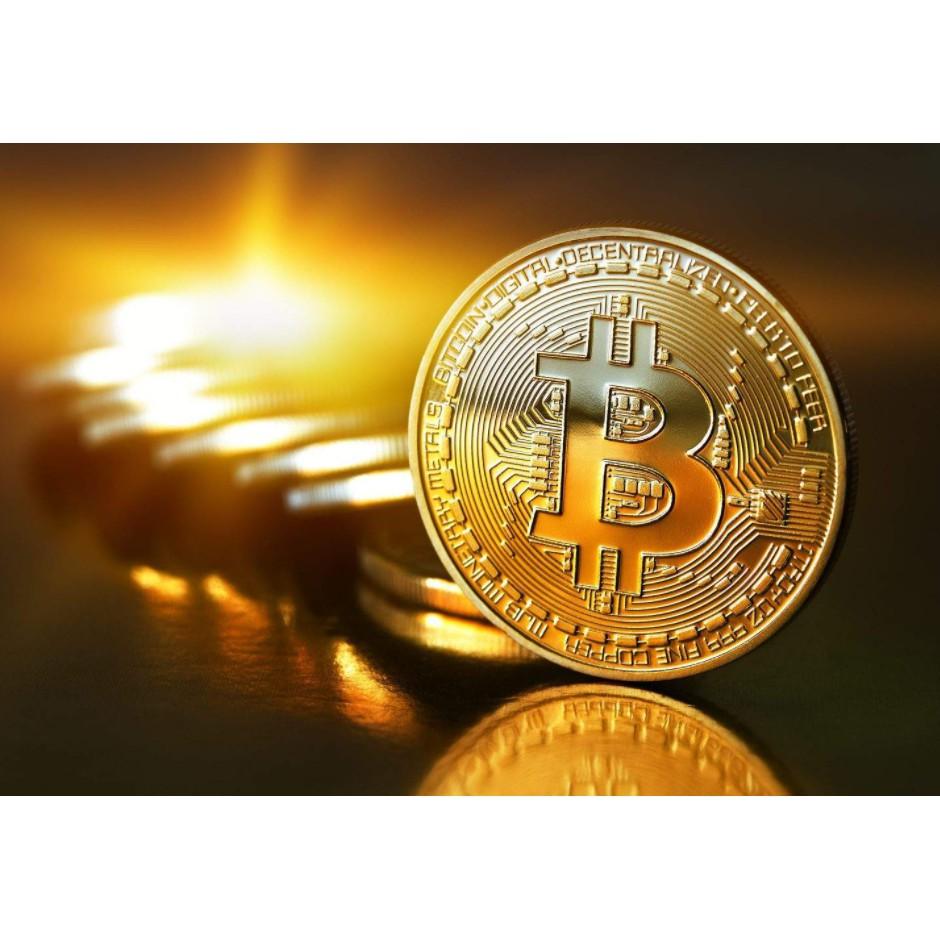 【世界杯紀念幣】比特幣 比特 虛擬幣 收藏 bitcoin 紀念幣 乙太 萊特 送禮 生日 紀念 貨幣 過年(顏色隨機)