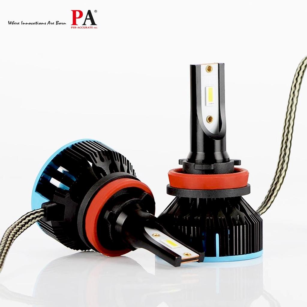【PA LED】Corolla Altis 11 11.5代 H8 H11 LED 大燈 霧燈 內建驅動 頭燈