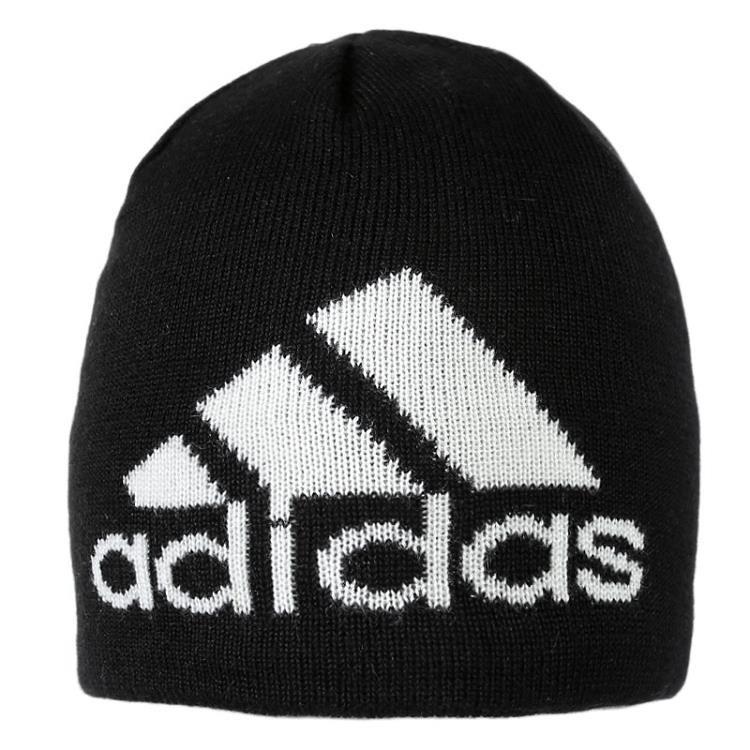 Adidas 男女 毛帽DM8742 [現貨]