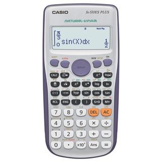 [七成新] CASIO 卡西歐 fx-570ES plus 工程型計算機