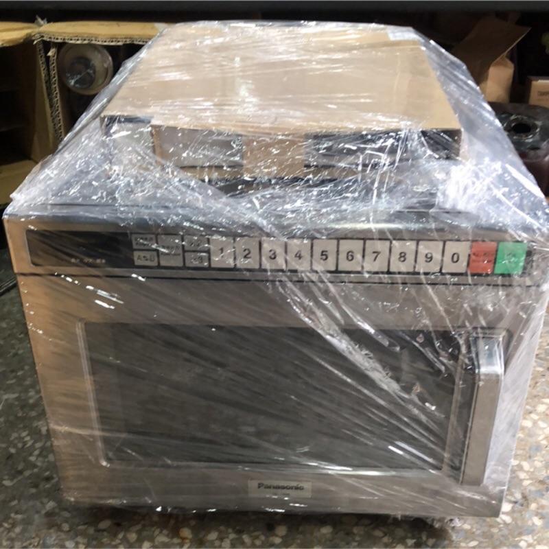 國際牌 Panasonic NE-1856 2010年 商業用微波爐