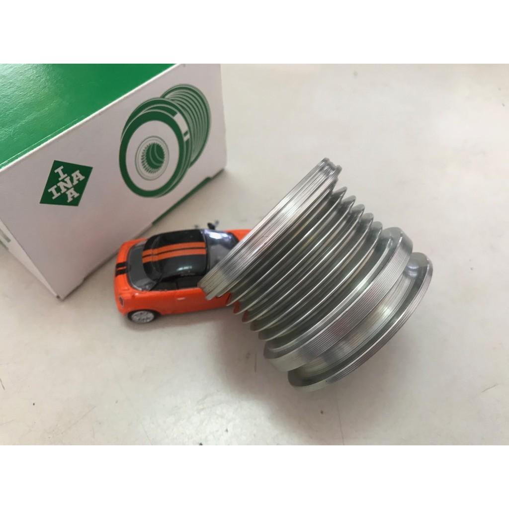 發電機 單向 軸承 皮帶盤 BENZ W204/W212 08-