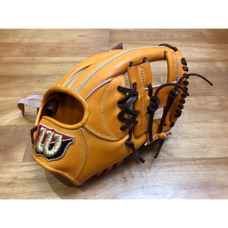 [黑瑞賣手套] Wilson Staff WTAHWC5SH 硬式 內野 棒球手套 壘球手套