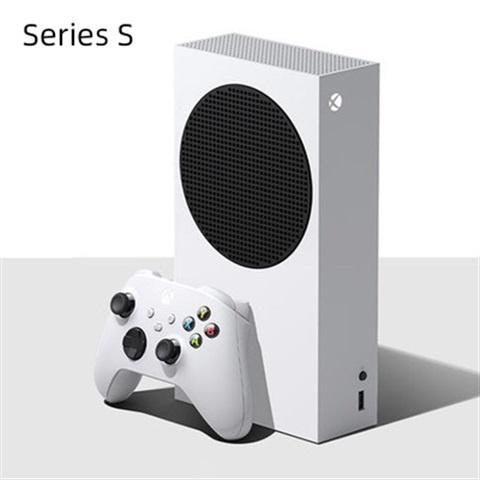 微軟Xbox Series S/X主機XSS XSX ONE S次時代4K遊戲主機