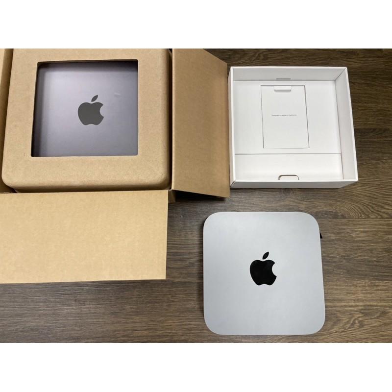 Mac mini 2020 2018 i5 6核/8G/512GB