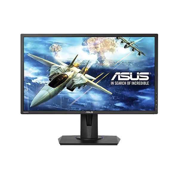 貝斯特3C 華碩ASUS VG258Q 24.5吋電競顯示器(內建喇叭/可壁掛/不閃屏低藍光)