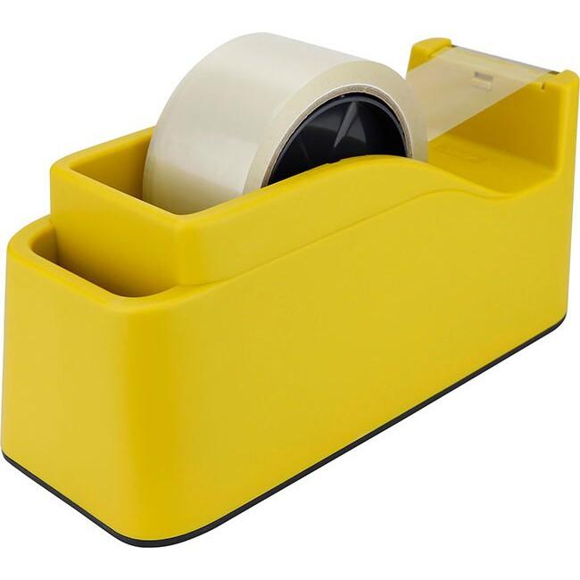 ABEL 力大牌 TD2000輕快切專利膠台 大捲心雙輪軸 膠帶台 /台