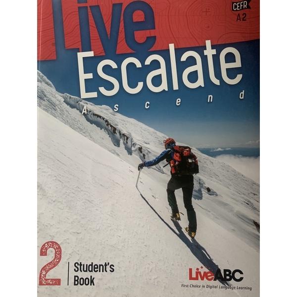 Live Escalate ASCEND