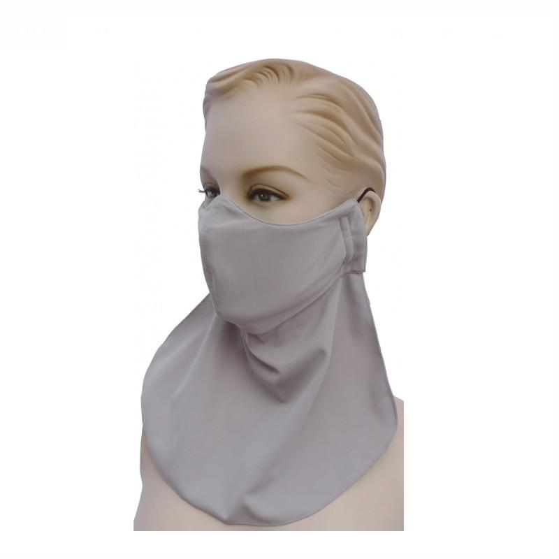 衣力美-防曬無臭抗菌口罩-女-AE02027