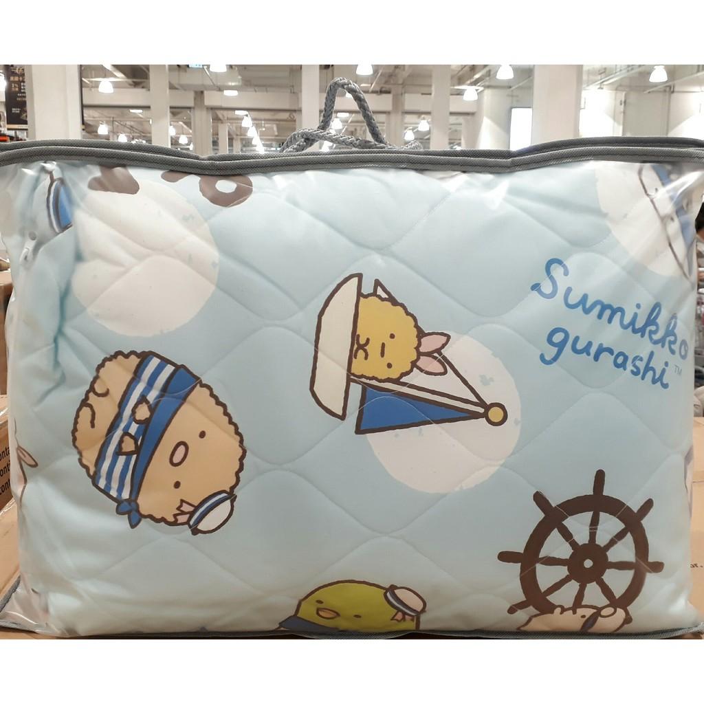 好市多代購 角落小夥伴 角落生物 睡袋 幼稚園睡袋 120 x 150 公分 / COSTCO