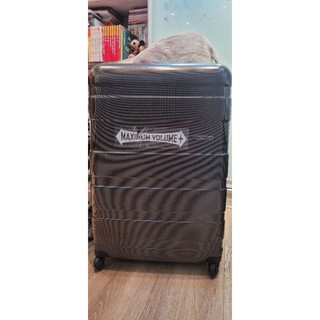American Tourister(Samsonite 副牌)28吋四輪可以擴充行李箱 臺北市