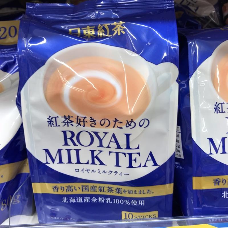日東紅茶 Royal milk tea奶茶(大包)
