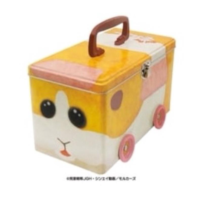 日本🇯🇵-期間限定-預購「PUIPUI 天竺鼠車車-零食組合」