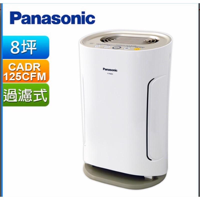 全新Panasonic國際牌 負離子空氣清淨機 F-P40EH
