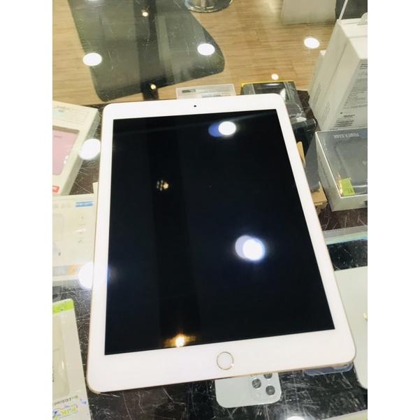 iPad Pro 第一代 9.7吋wifi 32G 金 二手