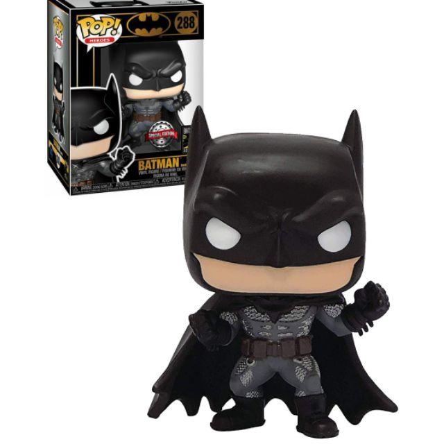 柴寶趣 預約 FUNKO POP 288 武裝版 裝甲版 BATMAN 蝙蝠俠 DC 英雄 澳洲空運 正版