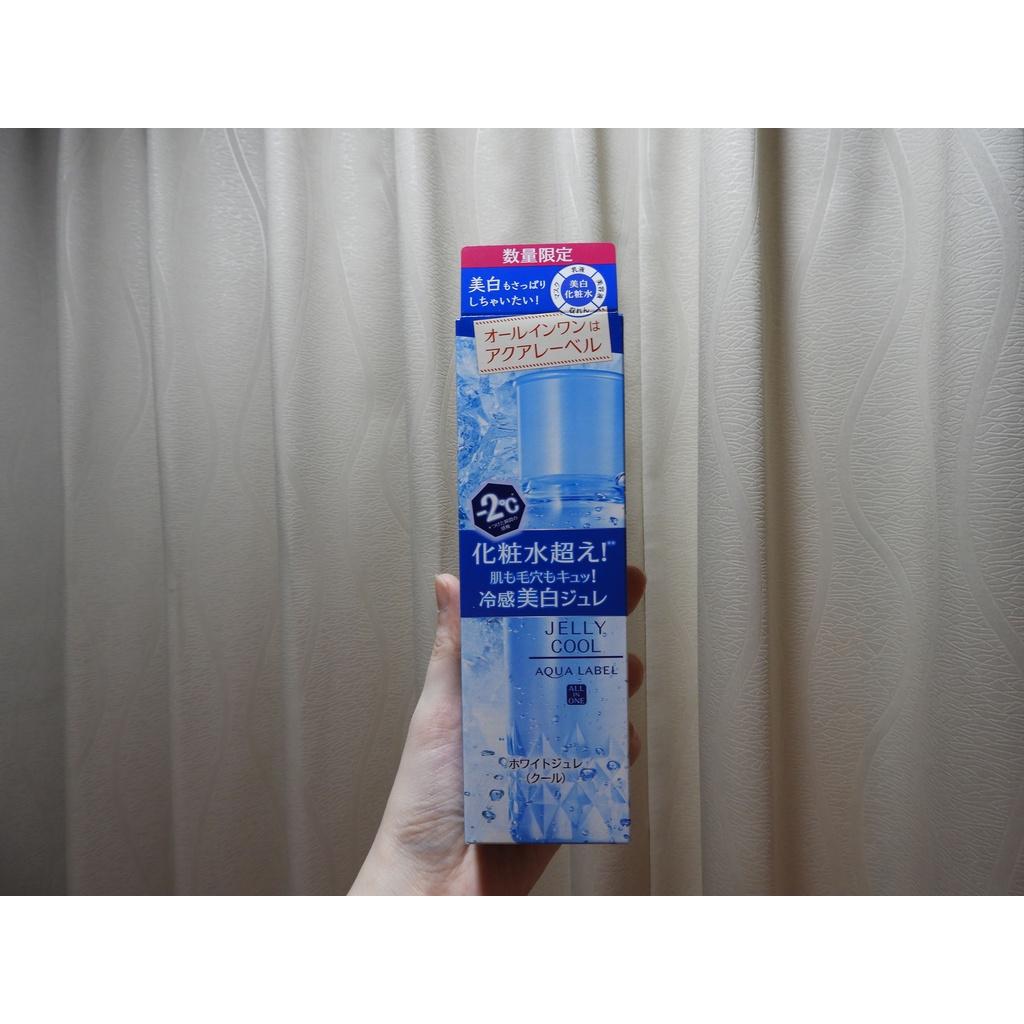 【全新】AQUALABEL 水之印晶透白淨斑收斂精華 化妝水 冷感美白 預防乾燥 玻尿酸 緊緻毛孔 細緻透亮(即期品)