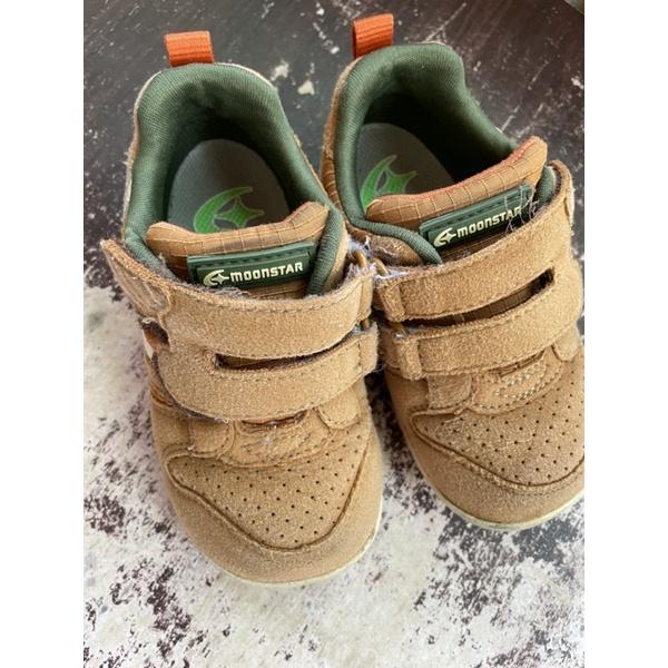 moonstar 二手童鞋 14.5