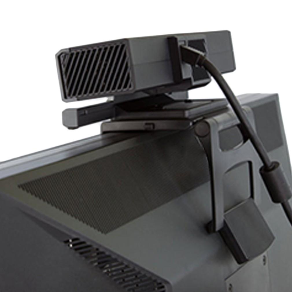 用於Microsoft Xbox ONE Kinect傳感器的電視剪輯安裝支架支架