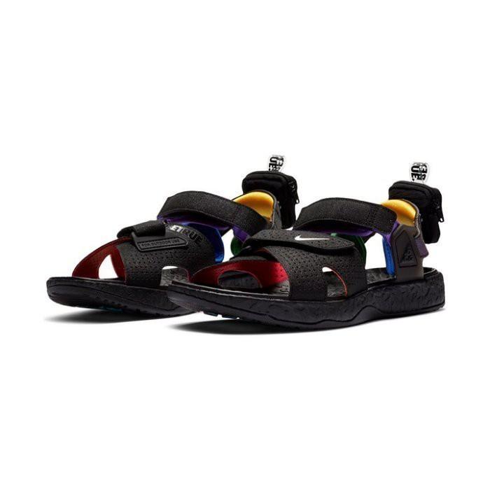 ☆七月★【Nike ACG Air Deschutz BETRUE 】彩虹 涼鞋 男女鞋 CU9189-900
