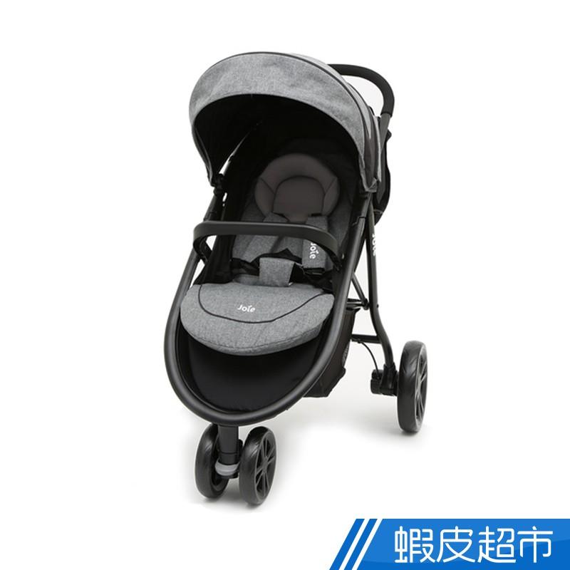 Joie Litetrax 豪華休旅推車 JBB81900A 廠商直送 現貨
