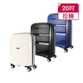 AT美國旅行者 20吋/ 24吋/ 28吋 Bon-Air DLX可擴充PP材質飛機輪行李箱(多色可選) 新北市