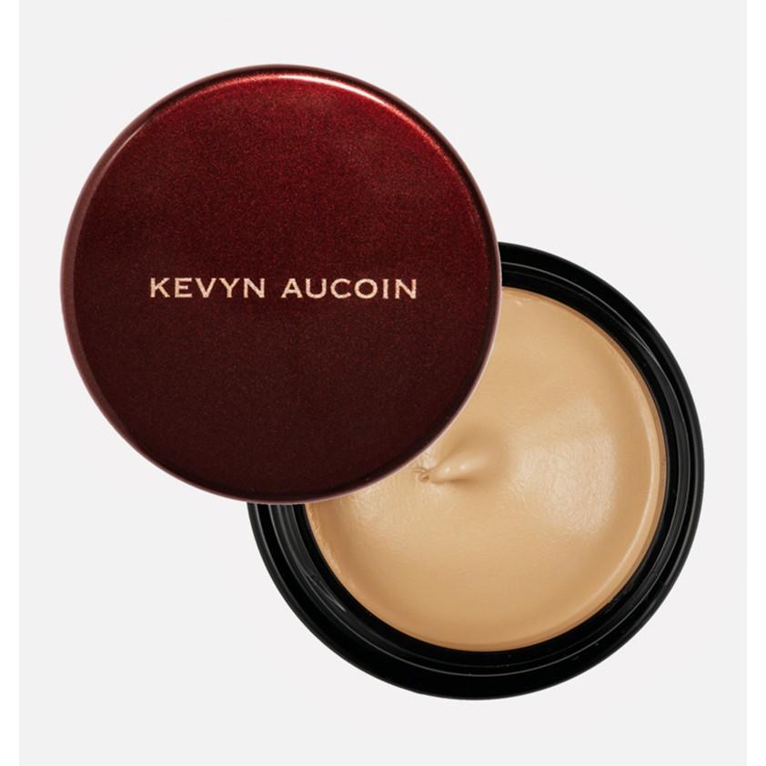 (現貨在台)Kevyn Aucoin - The Sensual Skin Enhancer 遮瑕膏/粉底霜