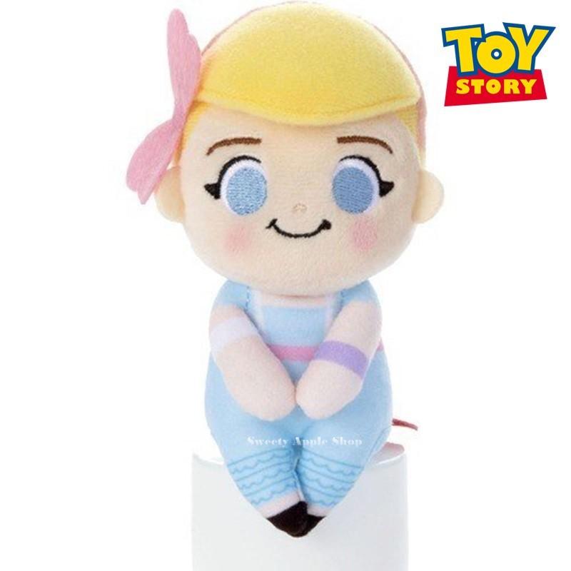 迪士尼【TW SAS日本限定】 chokkorisan 玩具總動員 牧羊女 趣味 寫真 小玩偶娃娃