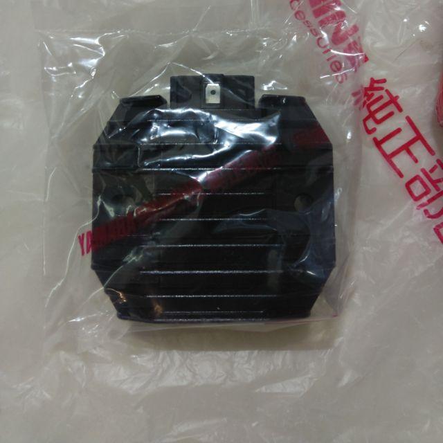 Yamaha smax 155 原廠整流器