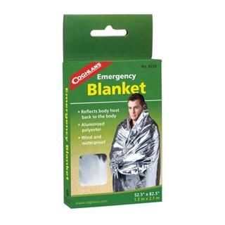 Coghlans【加拿大】#8235 緊急防災救生毯/ 求生毯 Emergency Blanket 臺北市