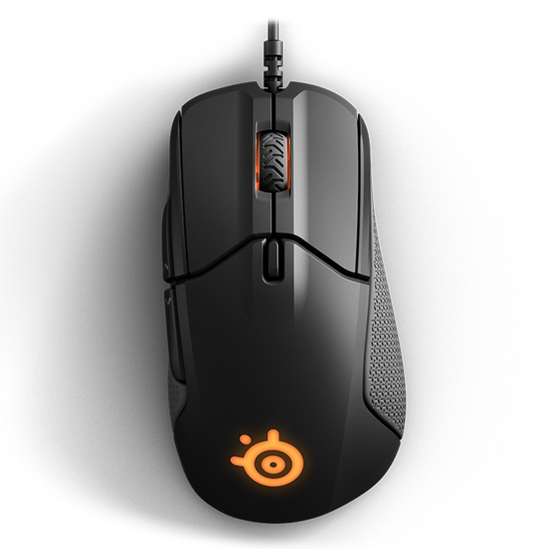 SteelSeries 賽睿 Rival 310 Ergonomic  Mouse 2年保 電競滑鼠 宇星科技 促銷
