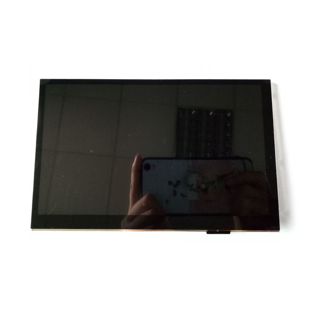 Banana Pro/Pi 7 inch LCD with Touch Capative Screen, also wo
