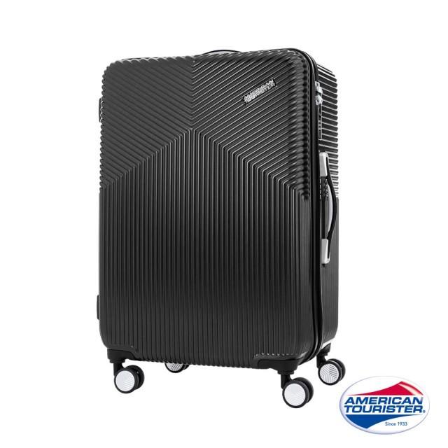 Samsonite美國旅行者AT【Air Ride DL9】2:8創新比例 29吋行李箱 防盜雙拉鍊 抗震飛機輪 特價