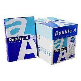 Double A A4 80磅 多功能 影印紙 (10包入 /組)