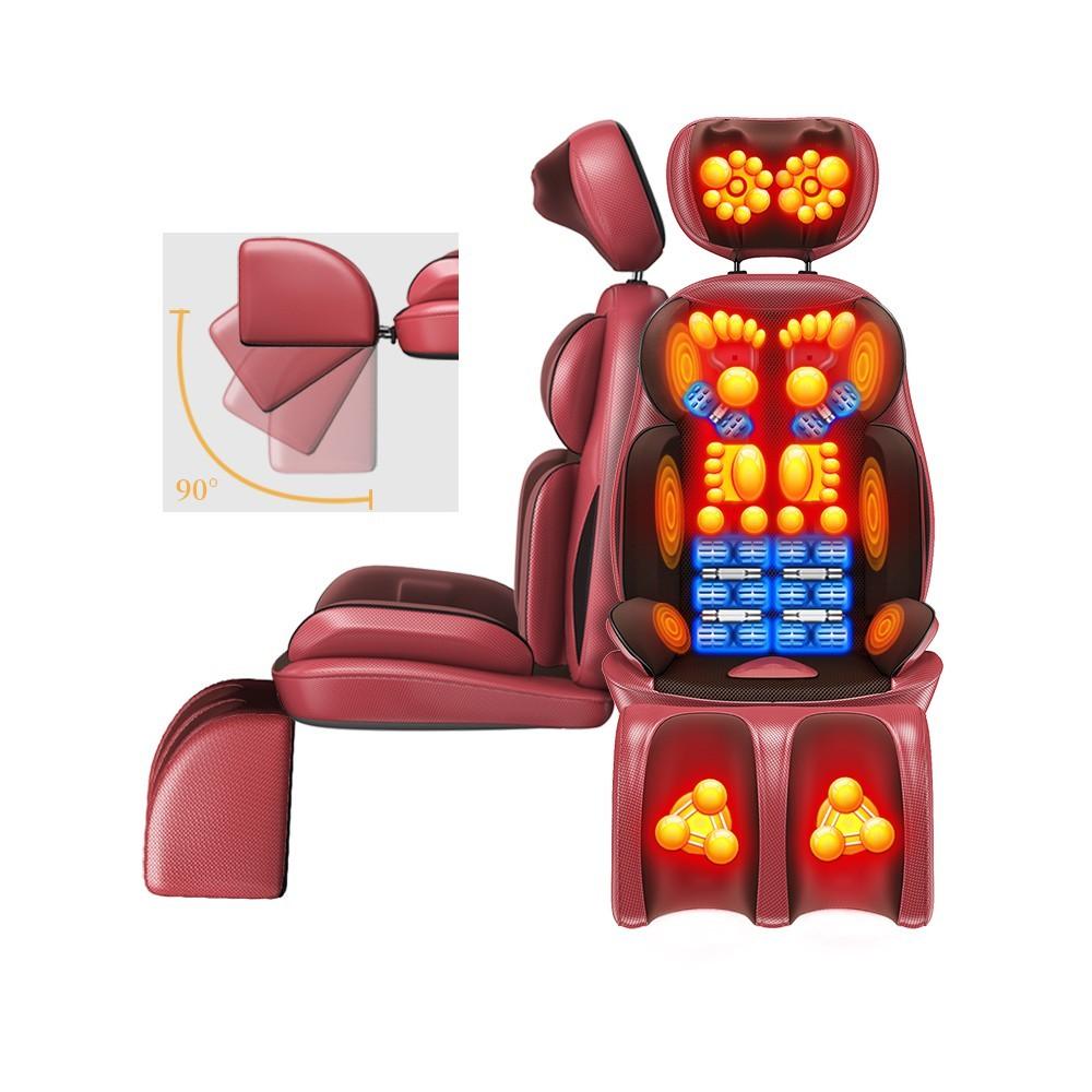 【現貨】按摩椅 本博(4d)全自動電動按摩椅 小型按摩器