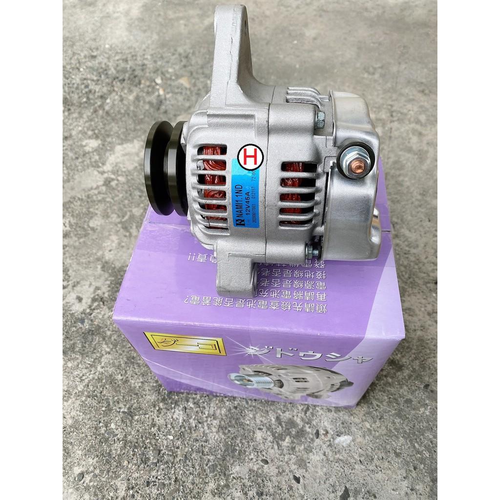 HS汽材 中華 VARICA 百利 800 威利 威力 1.1 化油器 ~1997年 整新品 日本件全新品 發電機