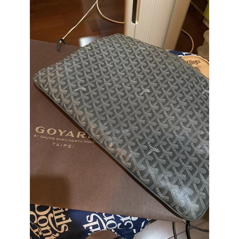 goyard 手拿包 GM (最大款)