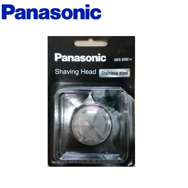 Panasonic 國際牌 刮鬍刀 電鬍刀 刀頭 /刀網組(WES9392EP) 適用ES699/ES611...