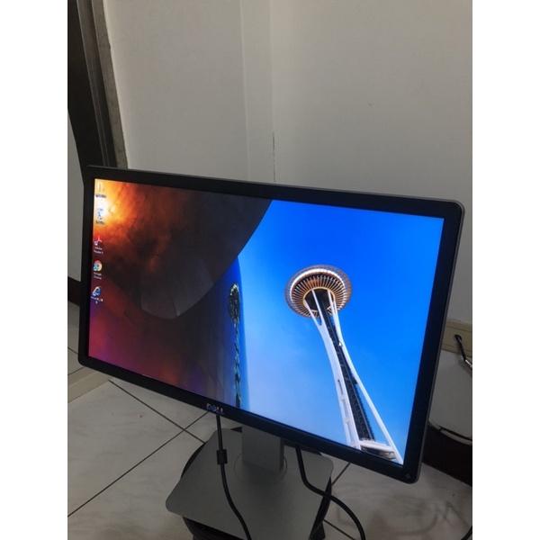 台中-二手螢幕 戴爾DELL P2214Hb 22吋液晶