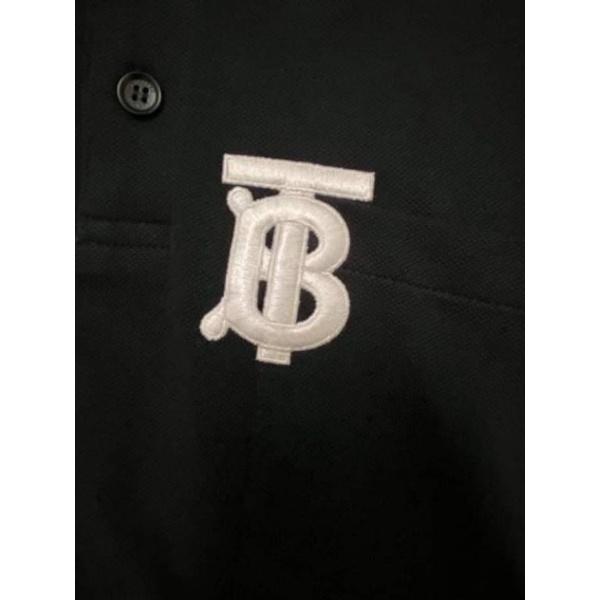 BURBERRY 上衣 衣服 polo衫 男装 男生上衣