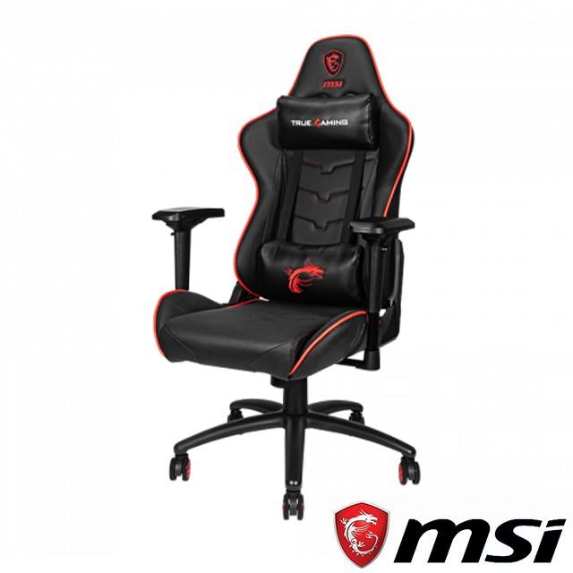 MSI MAG CH120X龍魂電競椅
