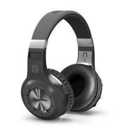 【頭戴式藍牙耳機】Bluedio/藍弦Ht發燒重低音頭戴式藍牙耳機4.1運動無線耳麥立體聲